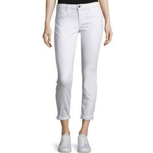 "Joe's jeans ""The Markie"" white jeans 32"